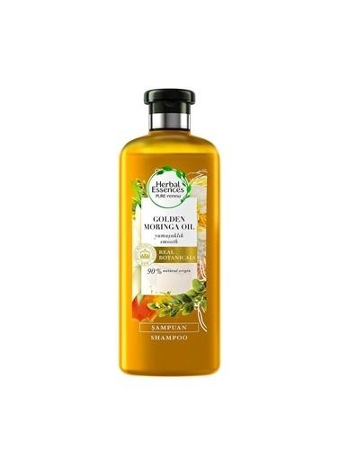 istegelsin Herbal Essences Altın Moringa Yağı 400 m Renksiz